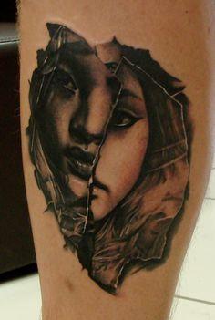 Sandor Pongor « Tattoo Art Project
