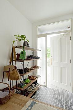 Home Room Design, Interior, Small House Design Plans, Japanese Home Decor, Home Decor, House Interior, Home Design Plans, Minimalist House Design, Japanese Home Design