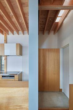 T-HOUSE | 住宅設計・京都市 | TOFU