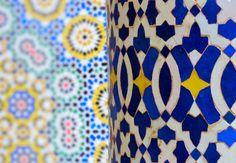 All sizes | 72-zellij-colonnes-kasbah-telouet-maroc | Flickr - Photo Sharing!