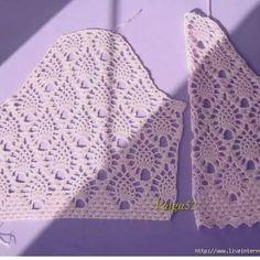Captivating Crochet a Bodycon Dress Top Ideas. Dazzling Crochet a Bodycon Dress Top Ideas. Black Crochet Dress, Crochet Coat, Crochet Cardigan, Crochet Clothes, Crochet Dresses, Crochet 101, Crochet Videos, Crochet Lace, Crochet Stitches