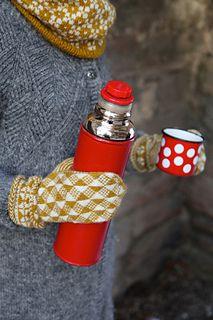 Ravelry: Shine mittens pattern by Pia Kammeborn Magic Loop, Mittens Pattern, Circular Needles, Yarn Needle, Mitten Gloves, Wool Yarn, That Way, Ravelry, Christmas Holidays