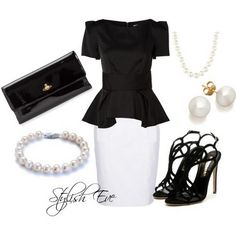 Skirt-Outfits-by-Stylish-Eve ♥✤ | Keep the Glamour | BeStayBeautiful