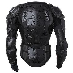 Motorcycle Racing Black Full Enduro Body Armor Spine Chest Protective Gear Motocross Accessories Size M Protector Jacket Fit For 2008 2009 2010 2011 TRIUMPH Street Triple 675/R mit Radialp: Amazon.co.uk: Car & Motorbike