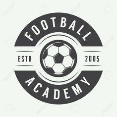 Znalezione obrazy dla zapytania old football logo
