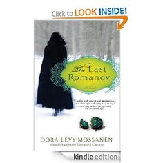 The Last Romanov - She was an orphan, ushered into the royal palace on the prayers of her majestry. Yet, decades later, her time spent in the embrace of the Romanovs haunts her still. Is she responsible for those murderous events that changed everything? If only she can find the heir, maybe she can put together the broken pieces of her own past-maybe she can hold on to the love she found.