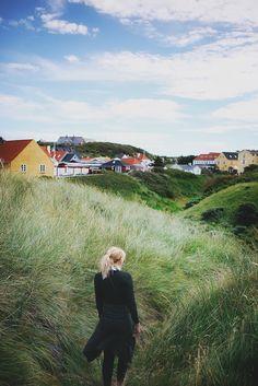 Lønstrup | Denmark | Part One