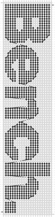 Alpha Pattern #12319 added by f_b_x