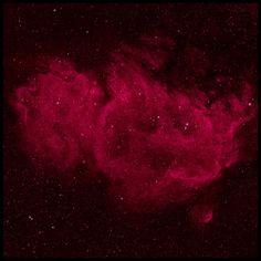 IC 1848: The Soul Nebula
