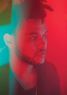 The Weeknd..his lyrics are explicit & simple. I love his music production & the way his voice sounds, it's unlike any other male artist I've heard.