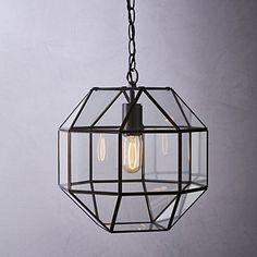 Lexington Pendant Light | Ceiling Lights | The White Company UK
