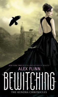 Ever wanted the story behind the wicked witch? Try Bewitching by Alex Flinn. #reading, #book