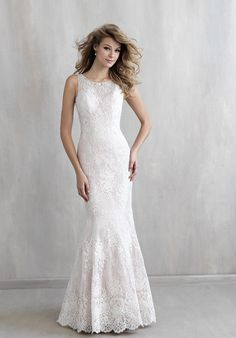 Madison James MJ220 Wedding Dress - The Knot