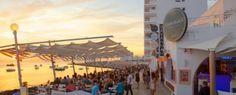BarcoIbiza: Savannah Ibiza: Music + Food + Drinks at San Anton...