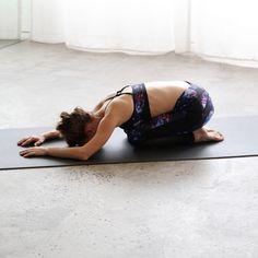 Postpartum Yoga: For New Moms