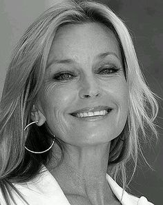 There's only one #BoDerek...and she is still as beautiful as ever...and still a perfect #TEN.  We love you!