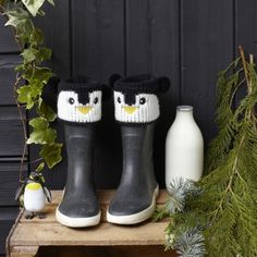 Are you interested in our Christmas Welly Socks? With our cozy welly socks you need look no further. Customised Gifts, Personalized Gifts, New Baby Gifts, Gifts For Kids, Yarn Organization, Boot Toppers, Wellies Boots, Christmas Gift Guide, Tricot