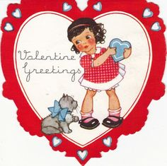 Two Crazy Crafters: Bella Vintage Valentines
