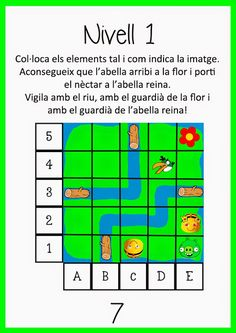 REPTES AMB LES BEE-BOTS pels petits de l'escola! Escola Carme Auguet de Girona