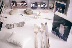 Bless-products / Mira Schröder — Exhibition Designer & BLESS Store Resident, Apartment & Store, Prenzlauer Berg, Berlin
