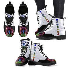 Balance Colored Boots V3