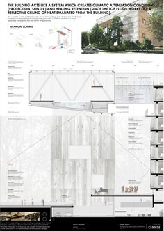 [A3N] : The international Hotel Liesma design competition ( Jurmala, Latvia ) ( 1st prize ) / VENTURA TRINDADE architects ( Lisbon, Portugal )