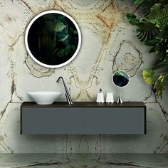 Design & Nature ... Love at first bath!  Cono Collection by Karol a Gessi group company  #designbest #bathroomdesign #nature