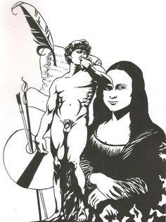 Arte - Carlos de Holanda
