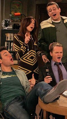 let's go the maaaaalll snippets of - Yıldız Fırsat Barney E Robin, Ted And Robin, How I Met Your Mother, Series Movies, Film Movie, Movies And Tv Shows, Hight School Musical, Mundo Hippie, Ted Mosby