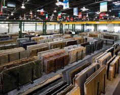 Az Tile Great For Slabs And Quartz Slab Showroom S