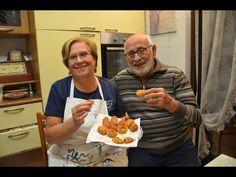 Sesame Chicken, Prosciutto, Frittata, Pizza, Italian Recipes, Pane Quotidiano, Potatoes, Food, Drink