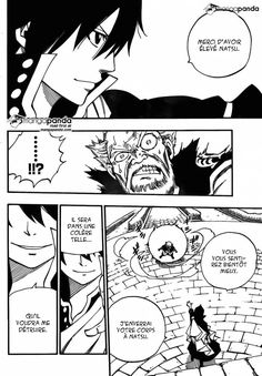 Scan Fairy Tail 445 VF page 17