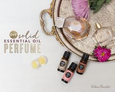From reading our past blog posts this month, you may have gathered that fragrances are a top concern in the cosmetic industry, because a fragrance's exact compo