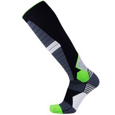 Socks Sporting Goods Humorous Cep Ski Merino Socks Men Herren Kompressionssocken Skisocken Thermo Ski Wp50b Superior Performance