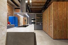 Galería de Loft MdP / FFWD Arquitectes - 14