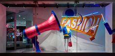 Debenhams - Bring it on! - Retail Focus - Retail Blog For Interior Design and Visual Merchandising
