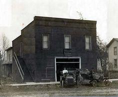 Historic Star Cinema in Stayton, Oregon