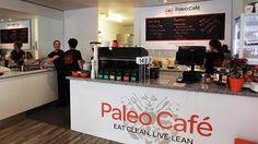 Paleo Cafe