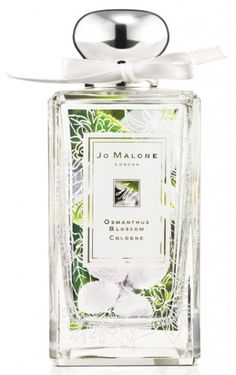 Jo Malone's Osmanthus Blossom Cologne, set to launch this May