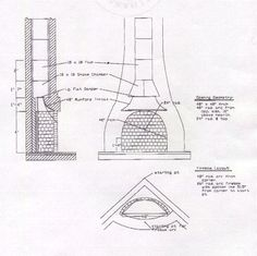 corner kiva fireplace designs | kiva geometry lee kiva in progress kiva rumford pictures swsa workshop ...