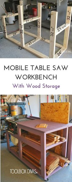 DIY Wood Projects - CHECK THE PICTURE for Lots of DIY Wood Projects Plans. 92569385 #woodprojectplans Small Woodworking Projects, Popular Woodworking, Diy Wood Projects, Woodworking Crafts, Youtube Woodworking, Intarsia Woodworking, Woodworking Patterns, Table Saw Workbench, Building A Workbench