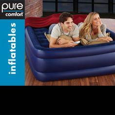 Inflatable Furniture Inflatable Furniture, Chair Bed, Outdoor Fun, Glamping, Toy Chest, Storage Chest, Toddler Bed, Activities, Pure Products