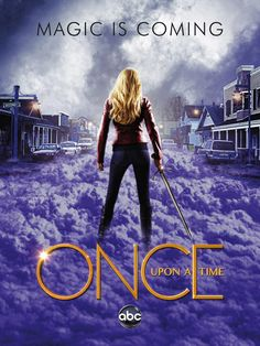 #OnceUponATime Season 2
