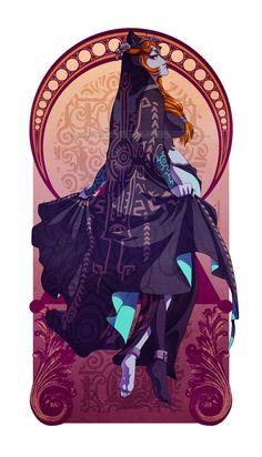 Legend of Zelda - Midna