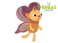 Innostu leikkimään arkistot - Hyvinvoiva Perhe Finnish Grammar, Tweety, Flamingo, Pikachu, Minnie Mouse, Disney Characters, Fictional Characters, Mandala, Flamingo Bird