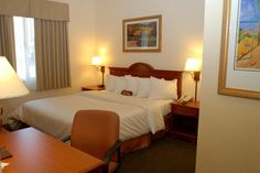 Guesthouse Inn Upland Ca One King Two Room Suite Hotels