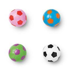 4 MINI FOOTBALLS : Toys : Tiger UK