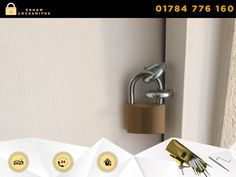 We offer lockout assistance, burglary prevention, stuck key extraction and more - call at 01784 776 160