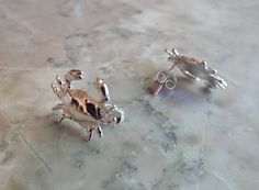 maryland blue crab jewelry - Google Search