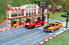 We can t tell anymore whether the lego car sets out there are designed for kids or grown-ups. so let s just stick to the there s a child in everyone (. Legos, Lego Autos, Xbox One Price, Lego Cars, Lego Creator Sets, City Layout, Australian Grand Prix, Lego Speed Champions, Lego Room